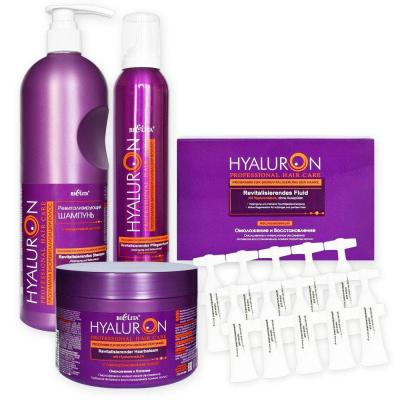 HYALURON Professional Hair Care Set