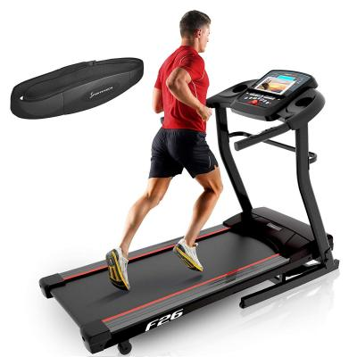 Sportstech Tapis Roulant Professionale F26
