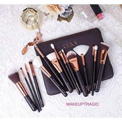 Zoeva Set Rose Golden completo