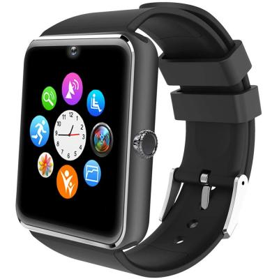 Willful Smartwatch Android iOS Smart Watch Telefono Touch